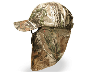 Browning CAP Face Mask