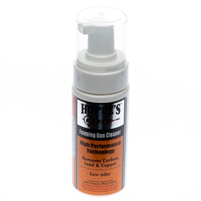 Hoppe's Elite Solvent Gun Cleaner Skumrens - 118ml