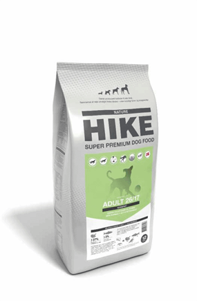 Hike Nature Adult 12kg