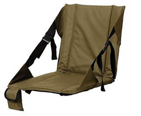 Outchair Bottom Heather Olive