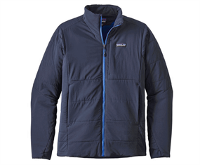 Patagonia Nano-air Jakke - Navy Blue