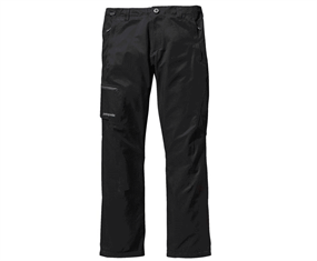 Patagonia Mens Simul Alpine Pants Black