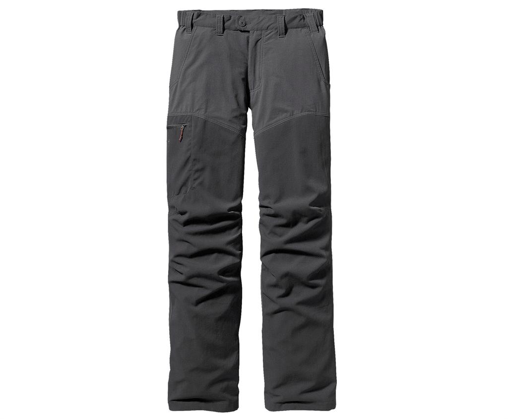 d2f1b61adee Køb Patagonia Field Pants Forge Grey hos Jafi A/S