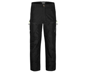 Weather Report Rolando ZIP OFF Herrebuks Black