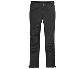 Weather Report Perth Pants Black