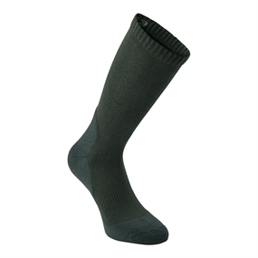 Deerhunter 2-pack Cool Max Socks - Green