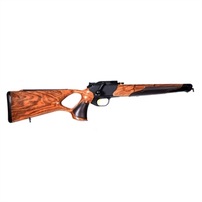 Blaser R8 Success Individual - System - Sort læder