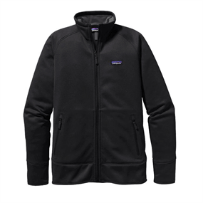 Patagonia Tech Fleece Jakke-M