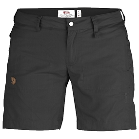 Fjällräven Abisko Shade W Shorts - Dark Grey