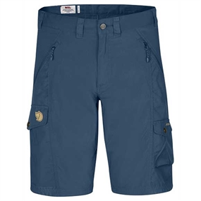 Fjällräven Abisko Shorts - Uncle Blue