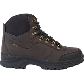 Aigle Abond MTD Støvle - Dark Brown