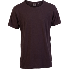 Kopenhaken August Slub Yarn T-shirt - Grå