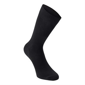 Deerhunter 3-pack Bamboo Socks - Black Ink