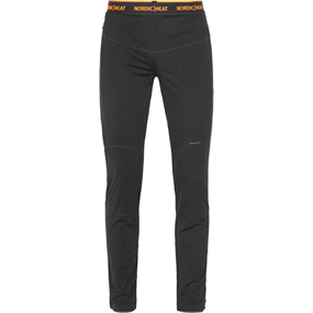 Nordic Heat Baselayer Bukser - Black