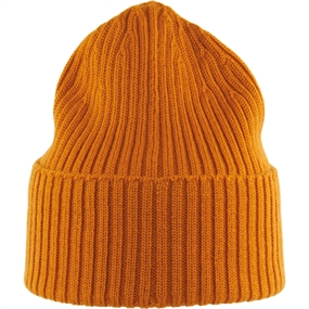 MJM Wool Beanie - Curry - One Size