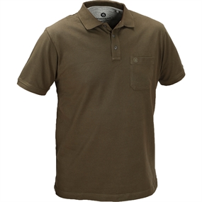Nordhunt Beta Polo T-Shirt - Grøn