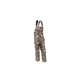 Yukon Gear Bib Lady Overall - Break Up Camo