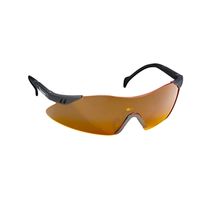 Browning Claybuster Skydebrille - Orange