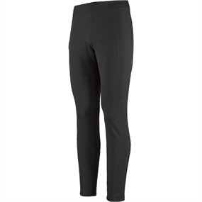 Patagonia Crosstrek Bottoms Fleece Bukser - Black