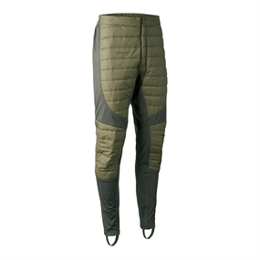 Deerhunter Oslo Padded Inner Trousers - Dusty Green