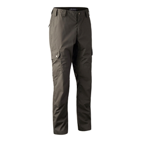 Deerhunter Lofoten Trousers w. Teflon® - Deep green