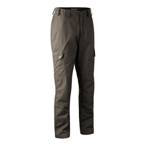 Deerhunter Lofoten Winter Trousers - Deep green