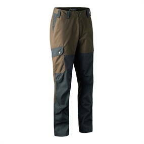 Deerhunter Lofoten Trousers - Fallen leaf