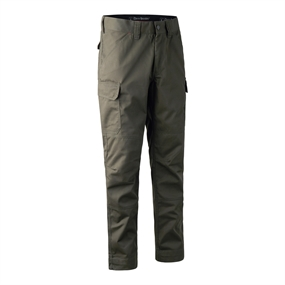 Deerhunter Rogaland Expedition Trousers - Adventure green