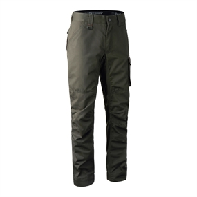 Deerhunter Rogaland Trousers - Adventure green