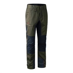 Deerhunter Rogaland Stretch Trousers, contrast - Adventure green