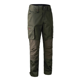 Deerhunter Rogaland stretch Trousers - Adventure green