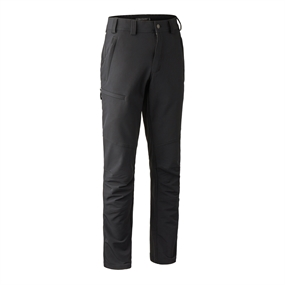 Deerhunter Strike Full Stretch Trousers - Black