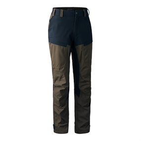 Deerhunter Strike Trousers - Fallen leaf