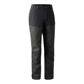 Deerhunter Strike Trousers - Black Ink