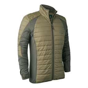 Deerhunter Oslo Padded Inner Jacket - Dusty Green