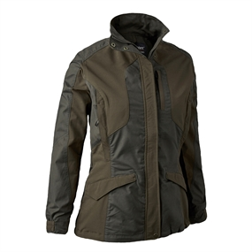 Deerhunter Lady Ann Jacket - Deep green