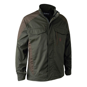 Deerhunter Rogaland Jacket - Adventure green