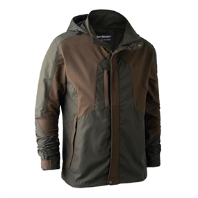 Deerhunter Strike Jacket - Deep green