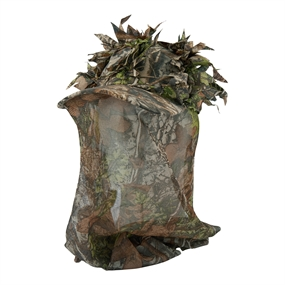 Deerhunter Sneaky 3D Cap w. Facemask - Innovation camo - ONE SIZE