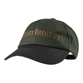 Deerhunter Bavaria Cap - Art green - ONE SIZE