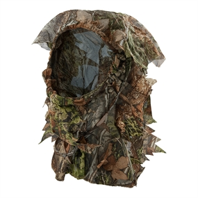 Deerhunter Sneaky 3D Facemask - Innovation camo - ONE SIZE