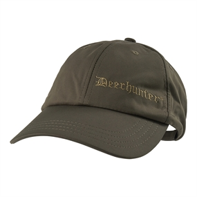 Deerhunter Predator Cap w. Teflon® - Timber - ONE SIZE