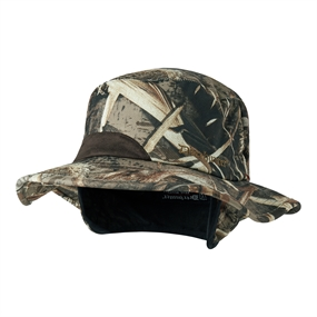 Deerhunter Muflon Hat w. Safety - Realtree Max-5 Camo