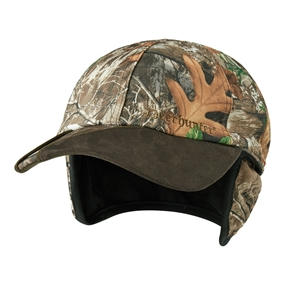 Deerhunter Muflon Cap w. Safety - Edge