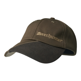 Deerhunter Muflon Cap - Art green - one size