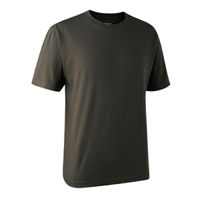 Deerhunter Swindon T-Shirt - Bark green