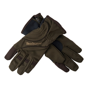 Deerhunter Muflon light Gloves - Art green