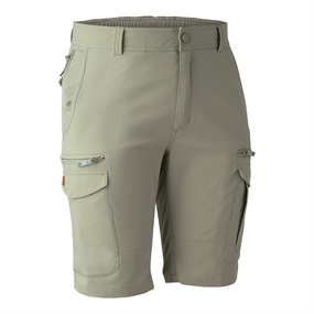 Deerhunter Maple Shorts - Vintage Khaki