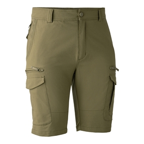Deerhunter Maple Shorts - Beech Green