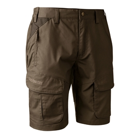 Deerhunter Reims Shorts - Dark elm
